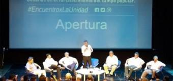 EDITORIAL – Peronismo | ¿Es posible la unión del peronismo para detener a Macri?