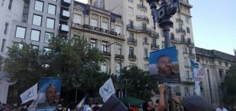 EDITORIAL – PRESOS POLÍTICOS | En la Argentina sigue habiendo presos políticos.