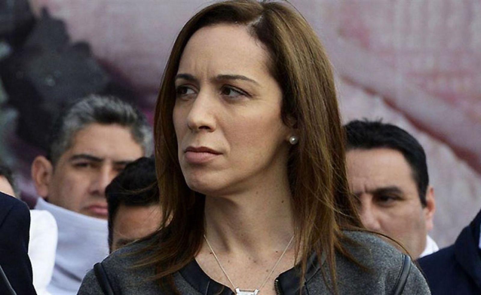 Por futuro negocio inmobiliario María Vidal quiere cerrar escuelas del Delta.