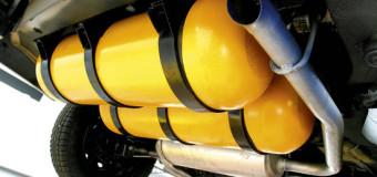 ECONOMÍA – Régimen | Otro fuerte tarifazo en gas.