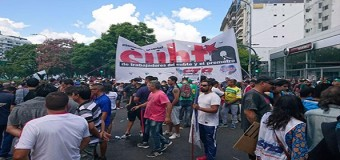 TRABAJADORES – Régimen | La Corte macrista quitó personería a los Metrodelegados en favor de la UTA.