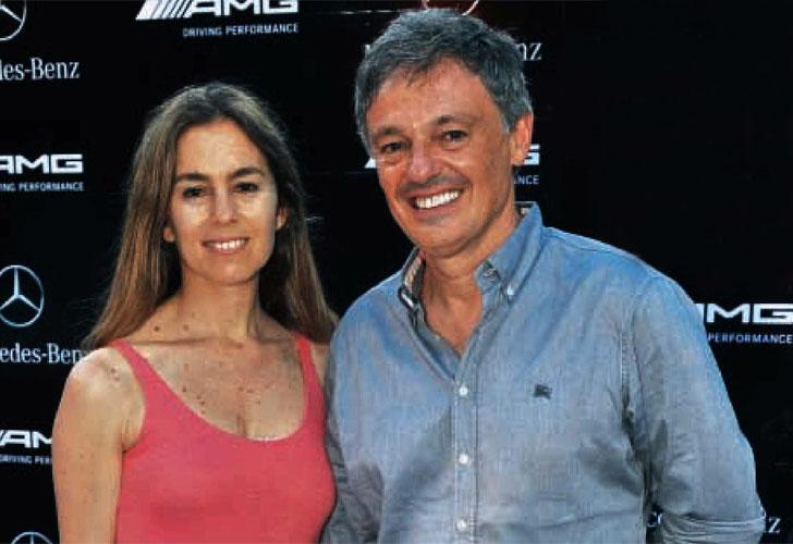 Francisco Cabrera, el Ministro de Producción que se burla de los empresarios industriales.