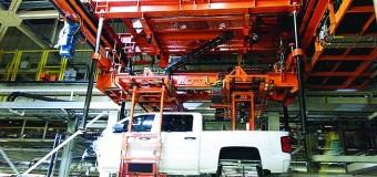 TRABAJADORES – Régimen | GM amenaza con suspender a casi todo su personal.