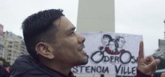 REPRESIÓN – Régimen | Relato del fotógrafo de La Garganta Poderosa secuestrado por la Prefectura.