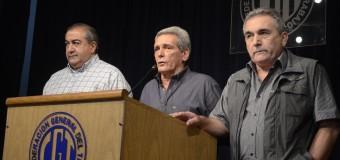 TRABAJADORES – CGT | Los macristas de la CGT no quieren la unidad de las centrales.