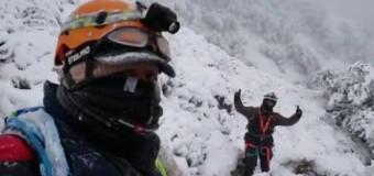 CATAMARCA – Régimen | Después que rescataron a los jerarcas del helicóptero, abandonaron a los bomberos a su suerte.