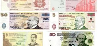 ECONOMÍA – Régimen | Salta y Jujuy estudian crear cuasimonedas y alentar transferencias digitales.