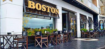 ECONOMÍA – Régimen | Por la crisis cerraría La Boston, emblemática confitería marplatense.