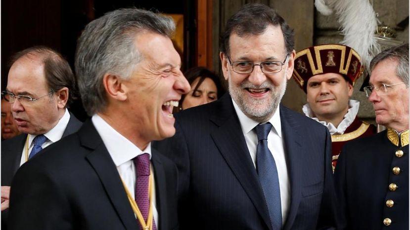 Macri_Rajoy_risa
