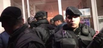 PERSECUCIÓN POLÍTICA – Régimen | La dictadura jujeña allana la sede central de la Tupac Amaru.