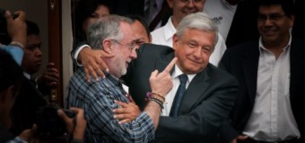 PLATAFORMAS SOCIALES | Twitter censura a militantes mexicanos.