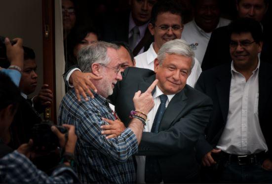 Andrés Manuel López Obrador (AMLO) es el nuevo Presidente de México y una esperanza para la región.