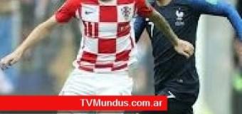 TV MUNDUS – Deporvida 337 | Terminó el Mundial de Rusia 2018