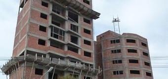 ECONOMÍA – Régimen | Se desplomó el mercado inmobiliario.