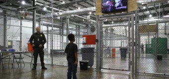 DERECHOS HUMANOS – Mundo | Estados Unidos separa a los niños de sus padres inmigrantes.