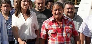 BUENOS AIRES – Vidalgate | Un narco aportó para la campaña de María Vidal.