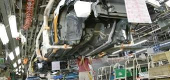 TRABAJADORES – Régimen | El sector autopartes perdió 2.500 puestos de trabajo.