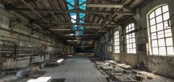 ECONOMÍA – Régimen | La industria manufacturera sigue cayendo.