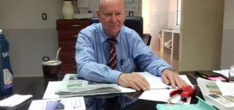 CORRUPCIÓN – Régimen | Intendente del PRO tenía millones de pesos escondidos en el techo de su casa.
