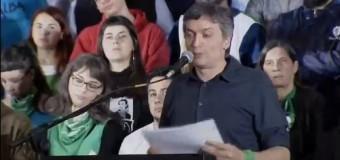 BUENOS AIRES – Peronismo | Congreso de la Militancia peronista.
