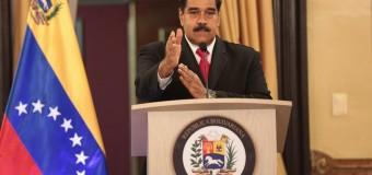 REGIÓN – Venezuela | Terroristas estadounidenses y colombianos atentaron contra Nicolás Maduro.