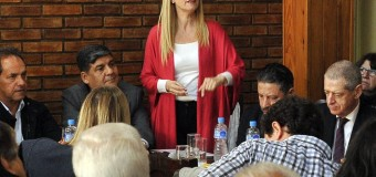 ECONOMÍA – Régimen | Macri desfinancia a los municipios.