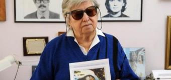 DERECHOS HUMANOS – Abuelas | A los 94 años falleció María Isabel Chorobik, abuela de Clara Anahí.