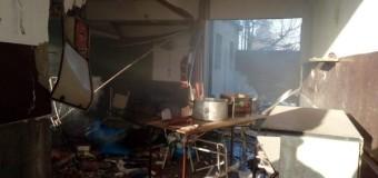TRAGEDIA – Régimen | Vicedirectora y Portero de escuela de Moreno mueren por explosión. Vidal no dio explicaciones.