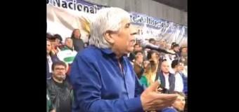 TRABAJADORES – Régimen | Plenario del 21-F de cara al movimiento obrero.