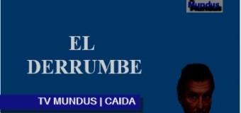 TV MUNDUS – Noticias 255 | Cae la economía macrista