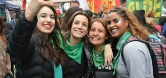 DERECHOS HUMANOS – Senado | El macrismo logró mantener el aborto clandestino.