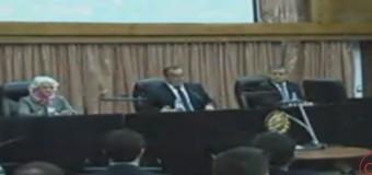 PERSECUCIÓN POLÍTICA – Régimen | En venganza por estatizar las AFJP condenan a Boudou a cinco años de prisión.