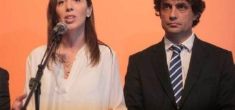 LAVADO DE DINERO – Régimen | La Cámara Nacional Electoral le pide a María Vidal que aclare de dónde sacó los $ 80 millones dudosos de la campaña.