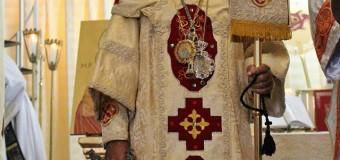 RELIGIÓN – Ortodoxos | Falleció el Patriarca Athanasios, líder espiritual de los Católicos Ortodoxos Eslavos.
