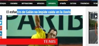 TV MUNDUS – Deporvida 338 | Argentina superó 4 a 0 a Colombia por Copa Davis