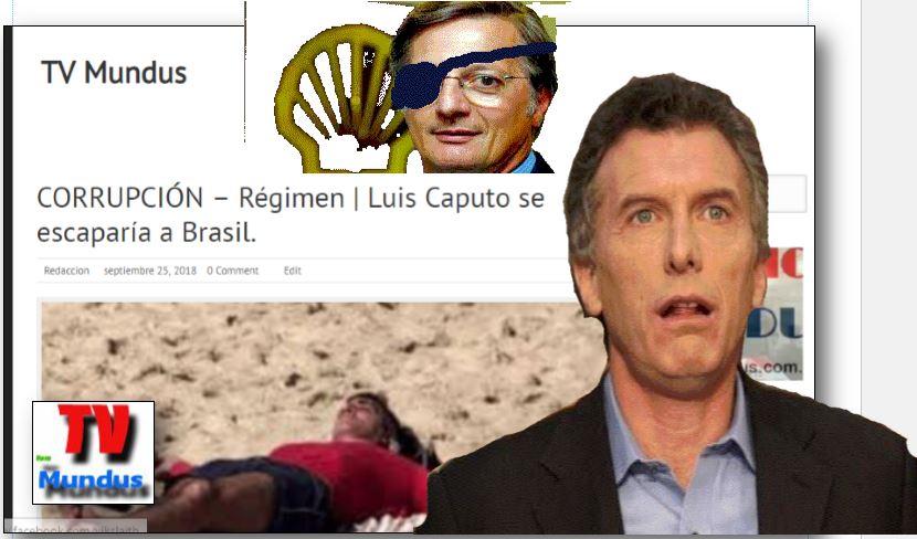 Fuga_Macri_Caputo_Aranguren