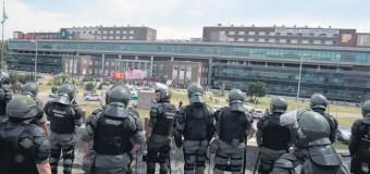 TRABAJADORES – Buenos Aires | Siguen los despidos en el Hospital Posadas y ya no funcionan servicios esenciales.