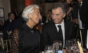 Macri_Lagarde_Washington