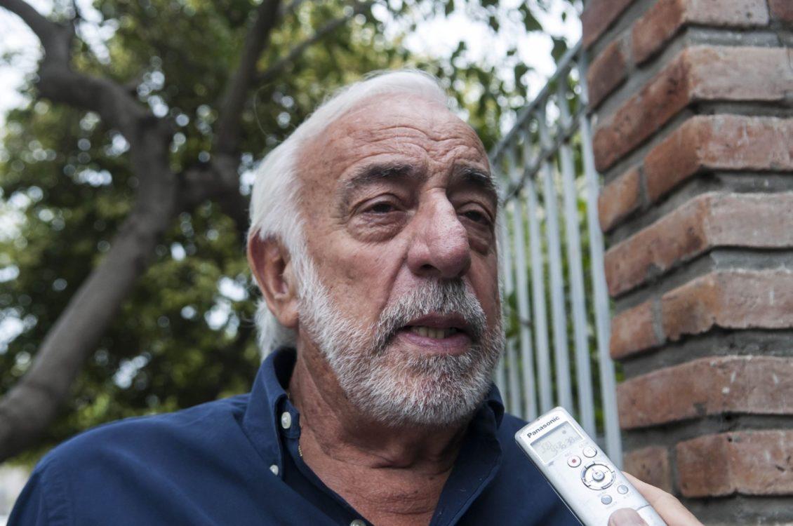 A pesar de ser macrista el Secretario General de la UTA, Roberto Fernández, llamó al paro.