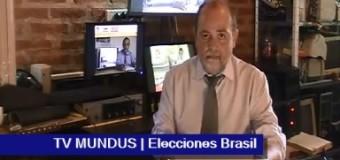 TV MUNDUS – Noticias 262 | Un nazi casi gana las elecciones en Brasil