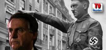 REGIÓN – Brasil | Los brasileños, bajo la dictadura, ratificaron al primer Presidente nazi desde la época de Hitler.