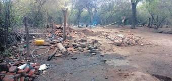 DERECHOS HUMANOS – Régimen | Terrateniente Néstor Quesada y jueza Cecilia Paskevicius matan a habitante ancestral en Santiago del Estero.