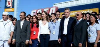 TRABAJADORES – Régimen | Macri quiere que el techo de paritarias 2019 sea del 18 %.