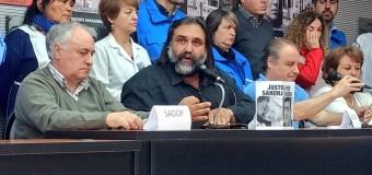 TRABAJADORES – Régimen | Ante la impostura de Vidal, los maestros se ven obligados a un nuevo paro en la Provincia de Buenos Aires. Por Decreto da apenas el 19 %.