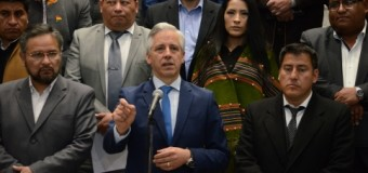 SALIDA AL MAR DE BOLIVIA – Región | La Corte Internacional de Justicia se lavó las manos en el robo de tierras bolivianas que le impiden la salida al mar.