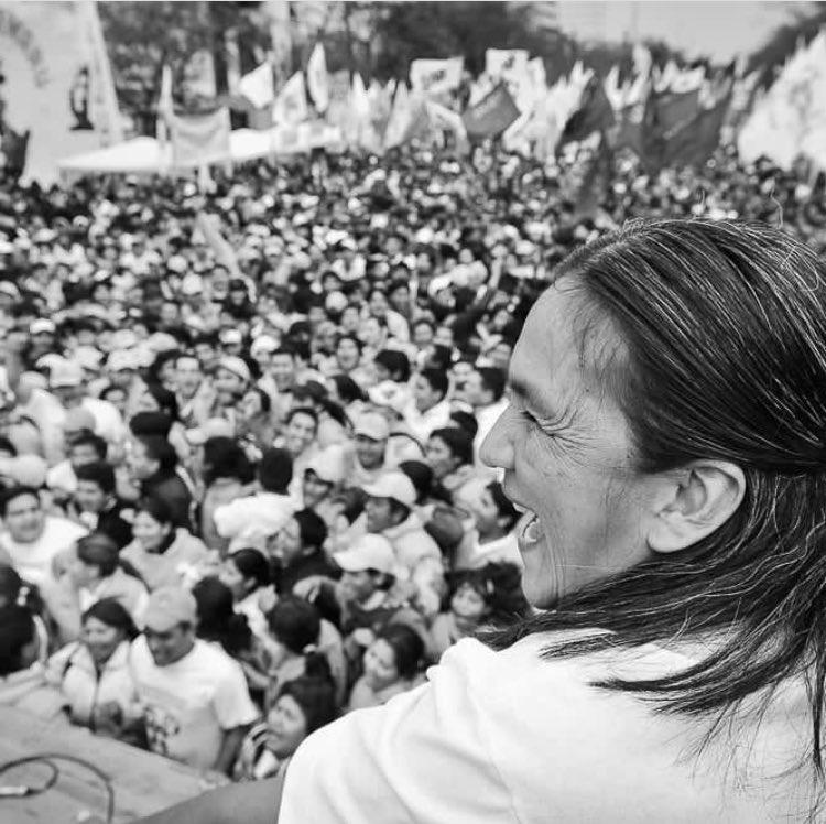 Milagro Sala lleva mil días presa del régimen.