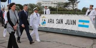 TRAGEDIA ARA SAN JUAN | Macri sabía que habían hallado la nave y en la cara se lo negó a los familiares.
