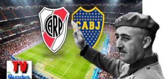 DEPORTES – COPA LIBERTADORES | VERGÜENZA. La Superfinal se jugará en España.