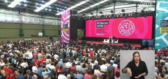 TV EN DIRECTO | Cumbre del Pensamiento Crítico en Buenos Aires