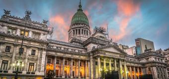 CONGRESO – Régimen | La Cámara Alta convirtió en Ley el Presupuesto del FMI y Macri.